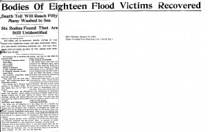 1916-01-31 Flood article