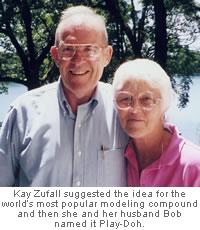 Kay & Bob