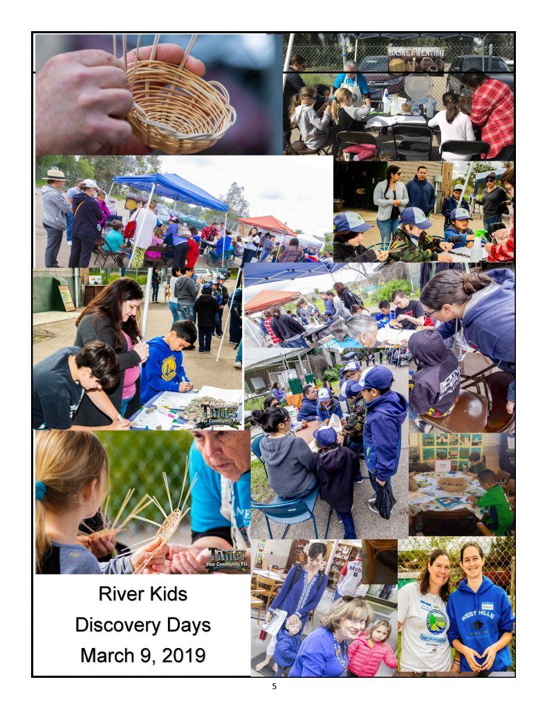 Photos from River Kids Discovery Days
